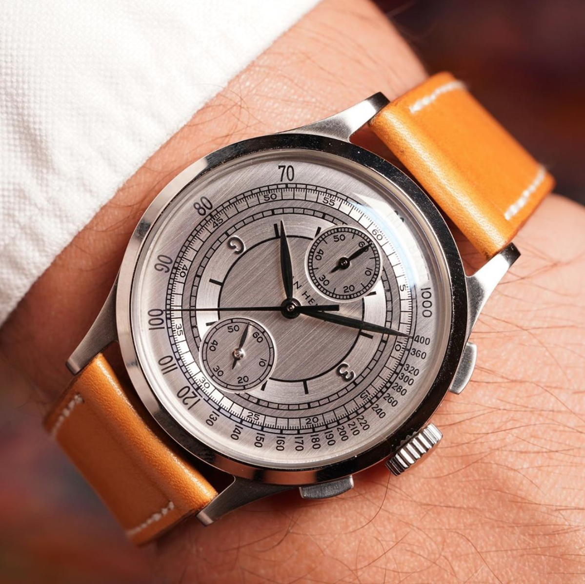 """MICRO MONDAYS: 5 of our favourite Dan Henry watches, including the """"spectacular dial"""" of the new 1937"""