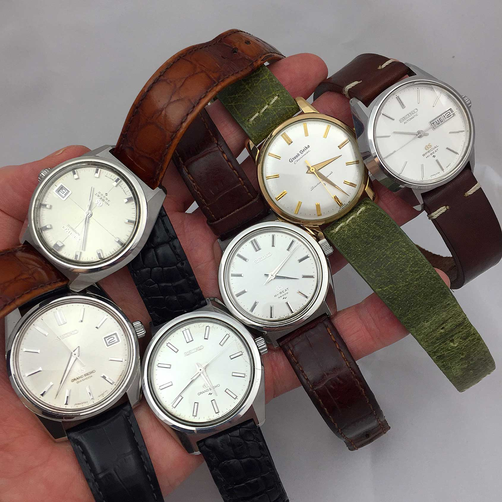 To buy or not to buy – how to curate your watch collection