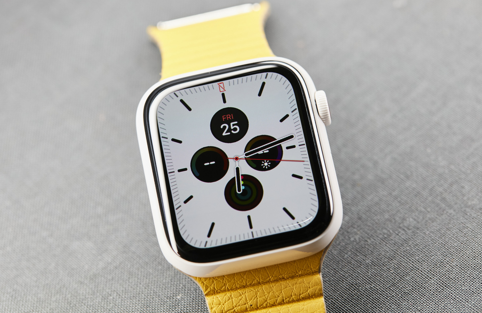Crime or Sublime: Double Wristing with a mechanical and Apple Watch