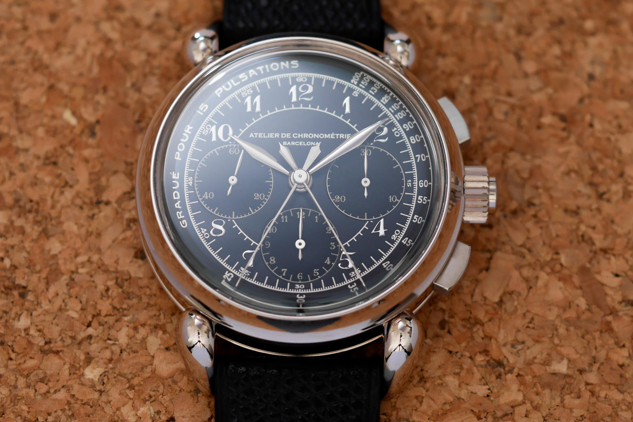 The 15 best chronographs of 2020 over $10K, a vivid blend of sports, precious metals and remade icons