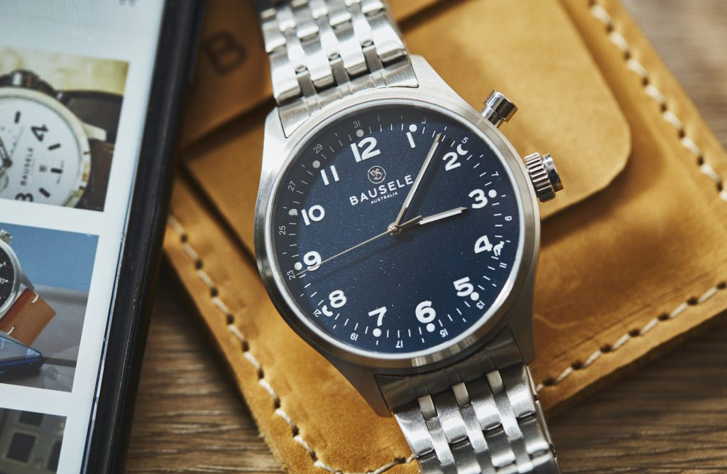HANDS-ON: The Bausele Vintage 2.0 Hybrid SmartWatch blends past and present