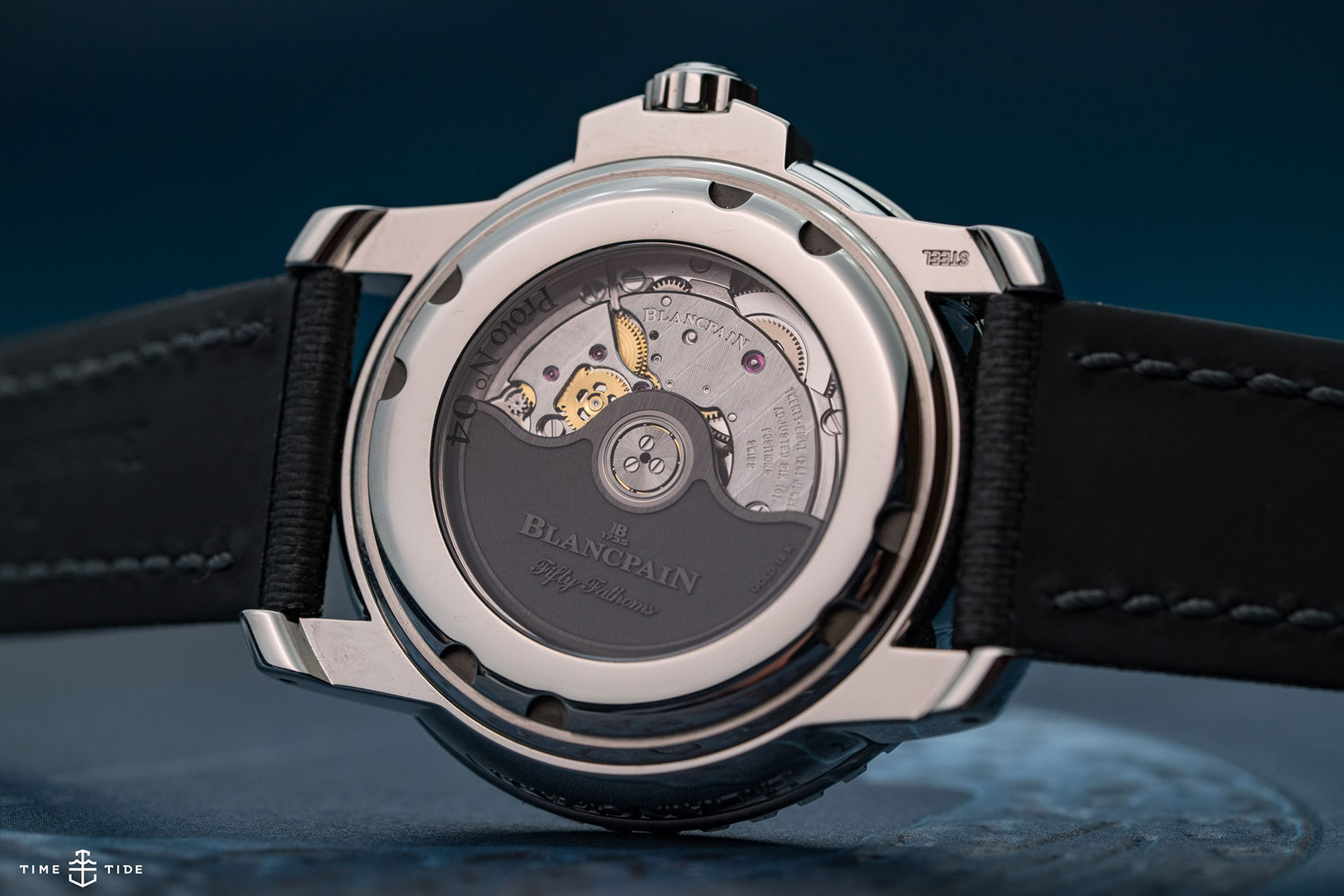 The ultimate watch glossary – the intermediate edition, feat. wheels, pinions and more