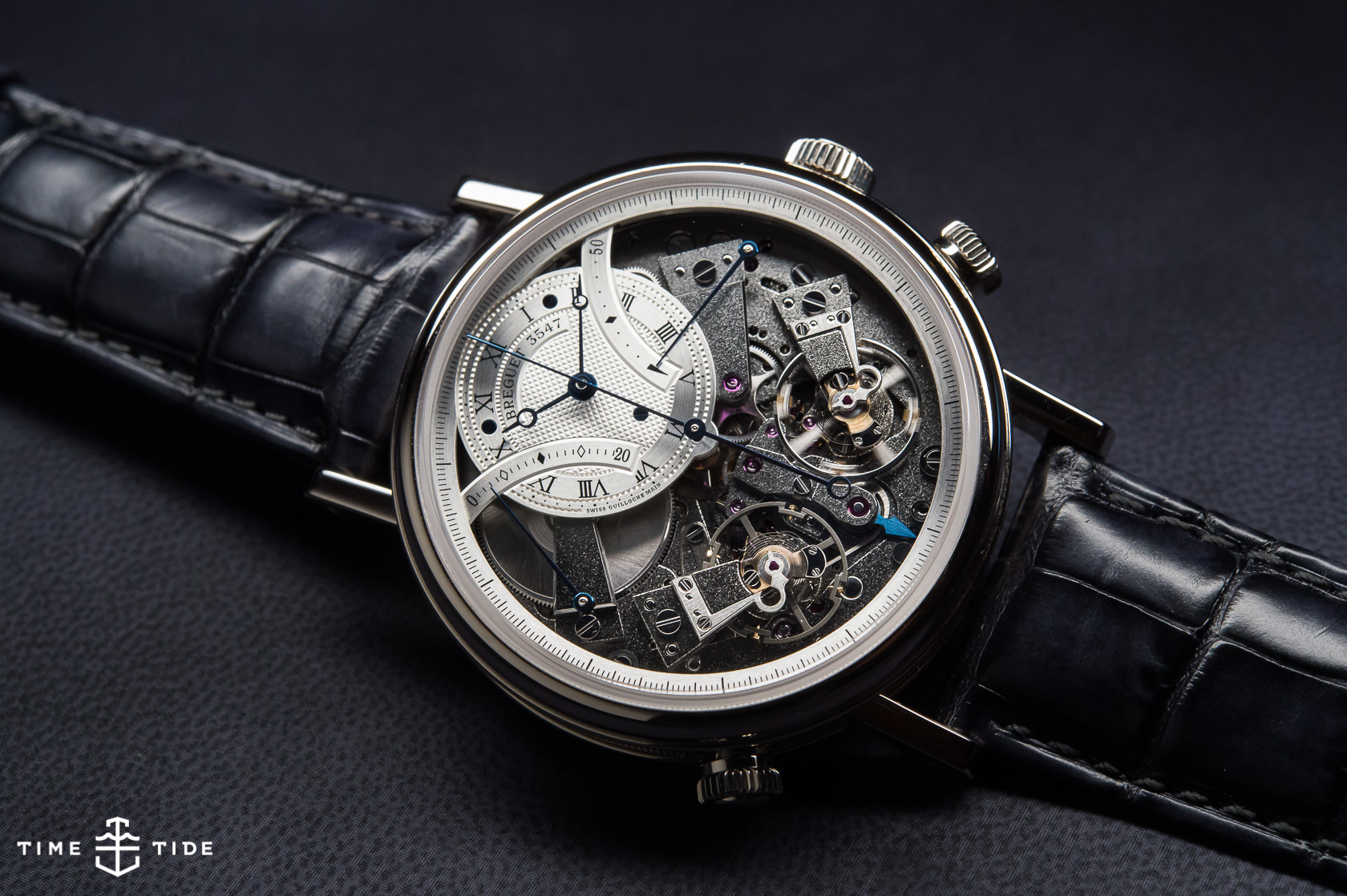 EDITOR'S PICK: If you love watches, then you need to know these 5 Breguet inventions