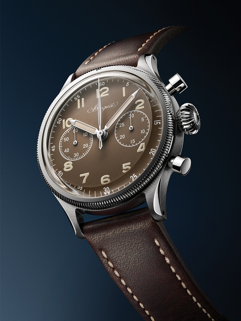 3 brilliant Breguet watches that would have made Abraham proud