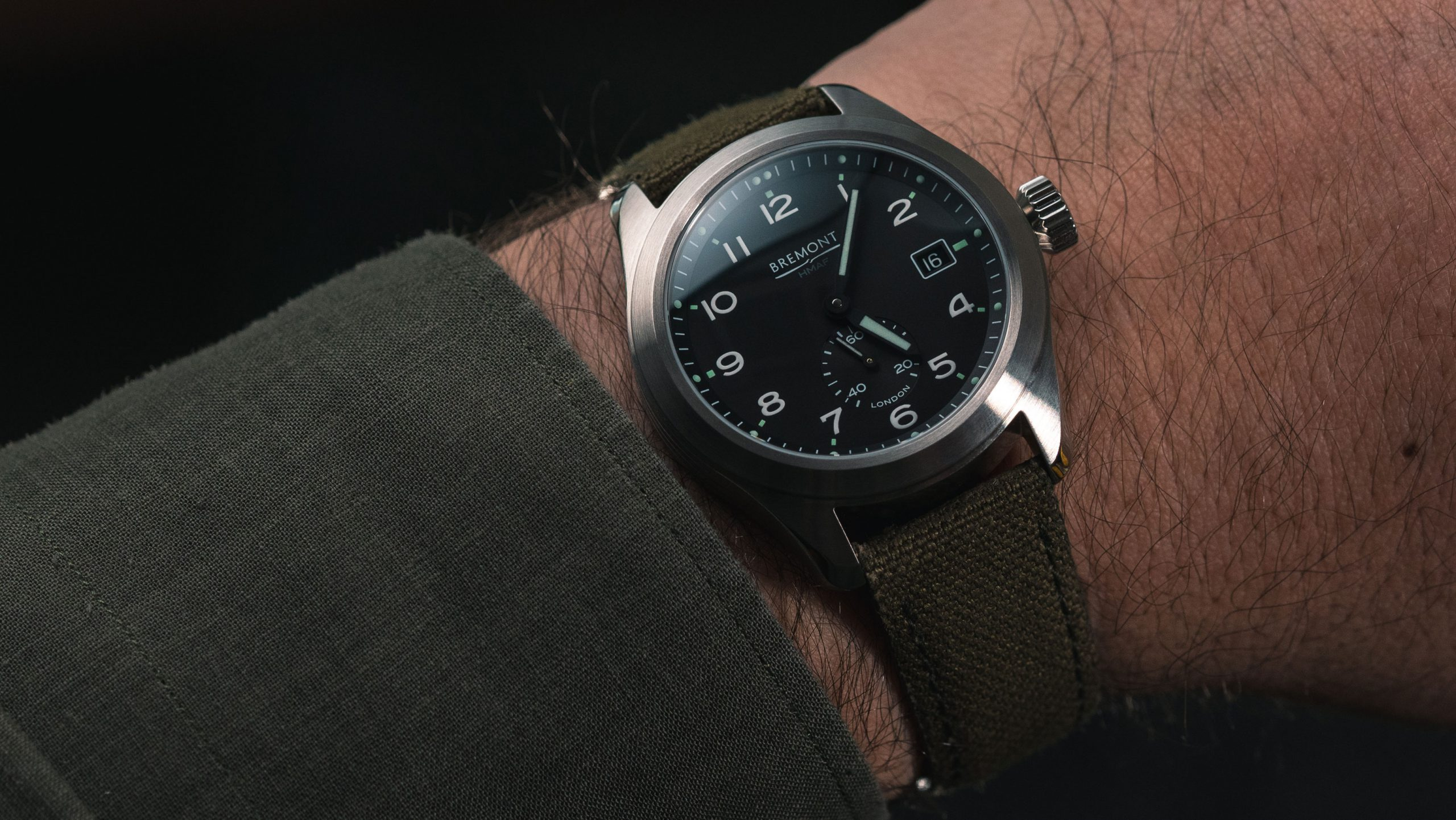 VIDEO: 5 highlights from Bremont's 2019 collection