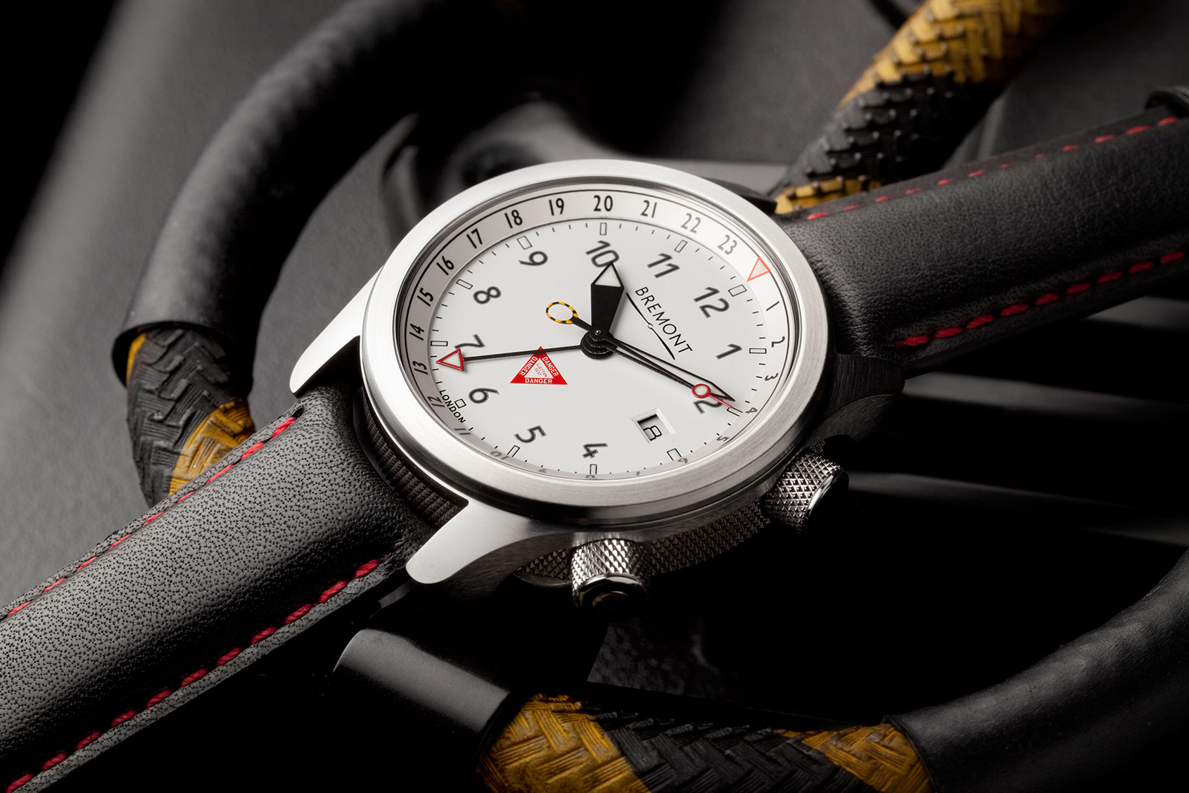 5 things you need to know about Bremont that explain why they have come so far so fast
