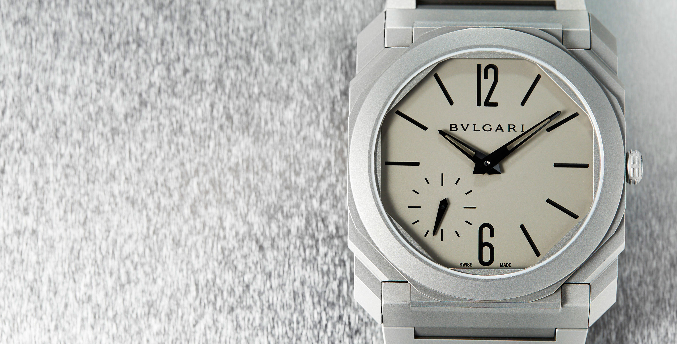 INSIGHT: Is the Octo Finissimo really a 'game changer'? Bulgari MD Guido Terreni gives us three reasons