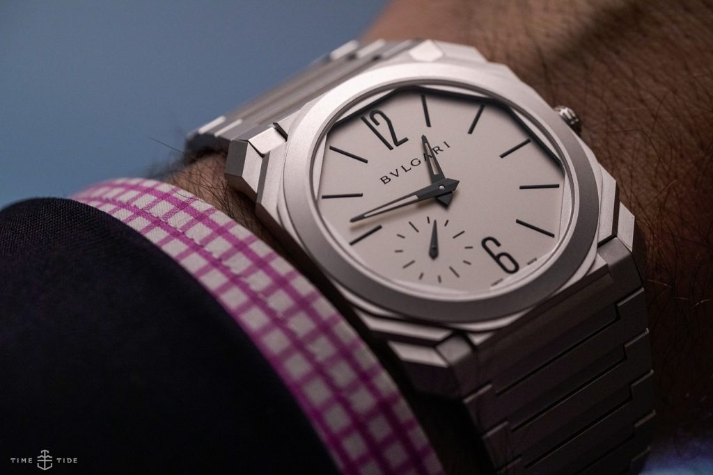 Big watches for small wrists – 10 watches that wear smaller than their case diameters Part 2