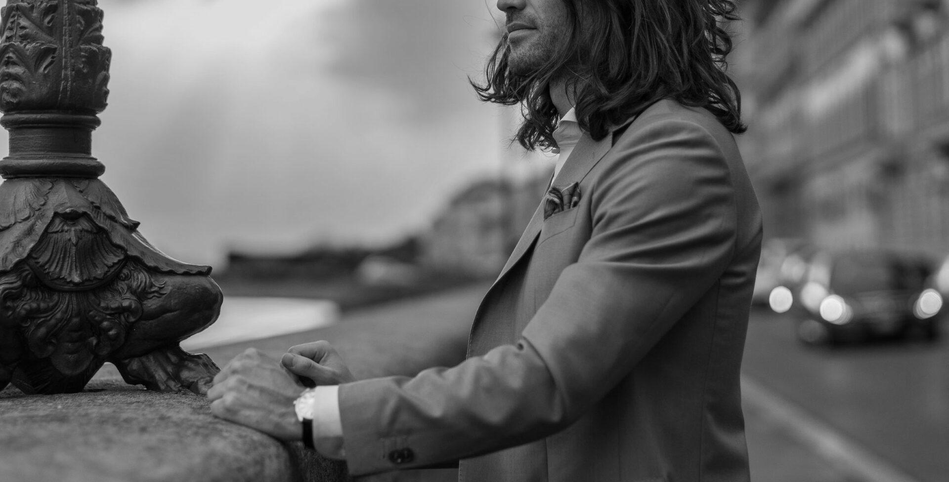 VIDEO: Meet the Australian Cartier Drive Man – Chris Edwards