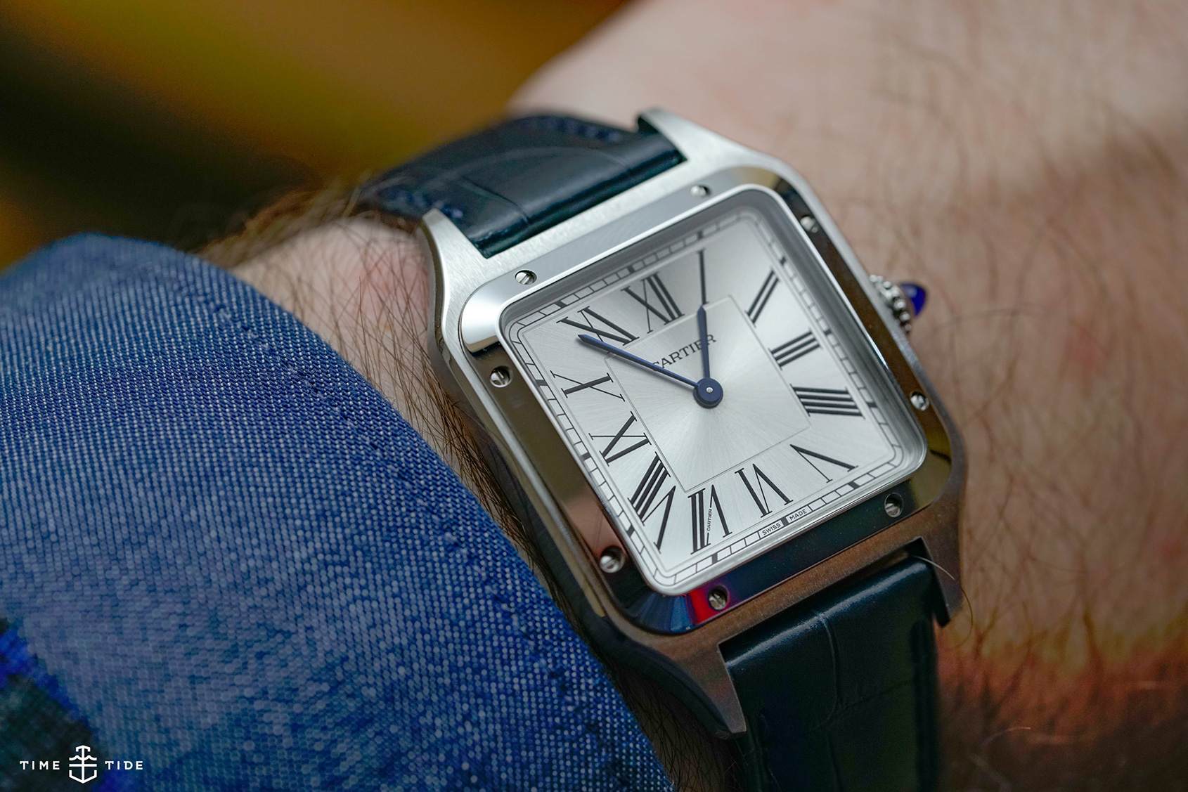 Watches & Wonders 2021 is cancelled, so here are our affordable favourites from last year (sob)
