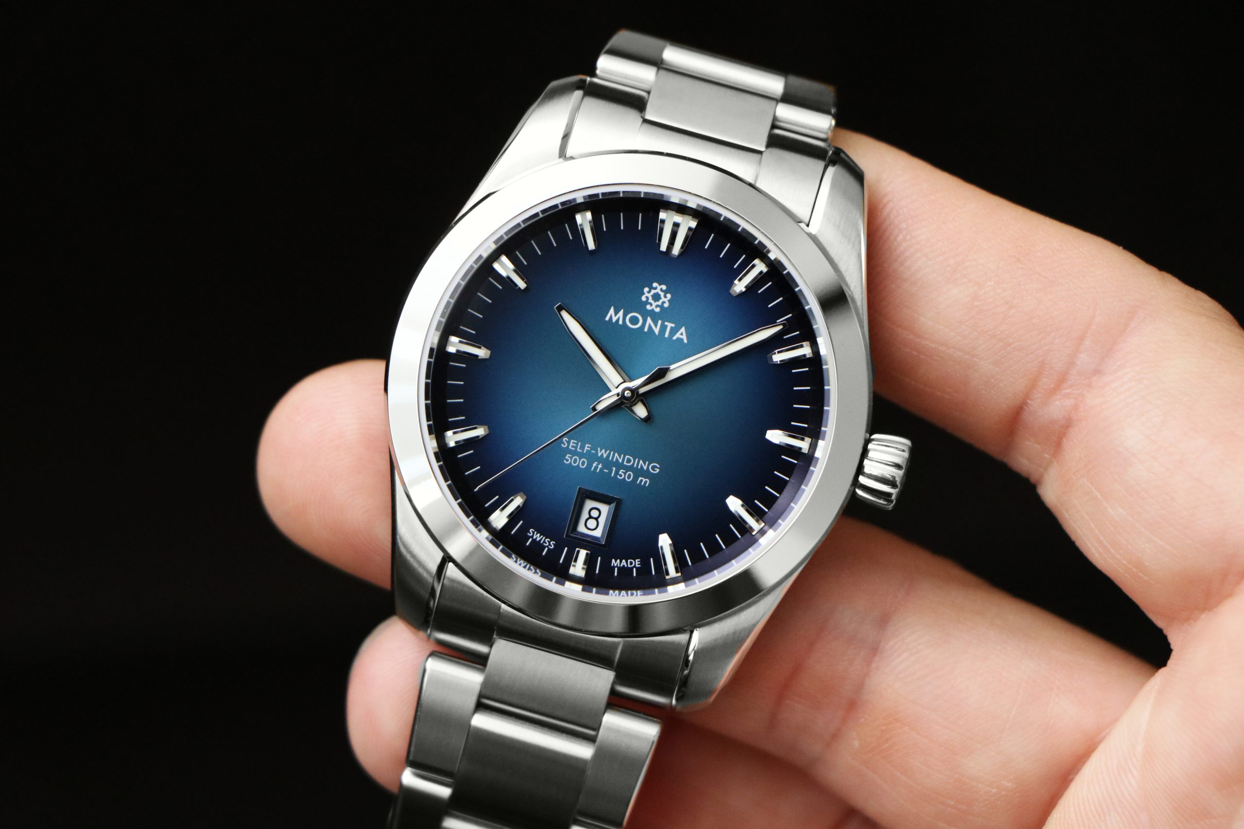 5 of the best watches released in 2020 under $3k, including Grand Seiko, Bulgari and Monta