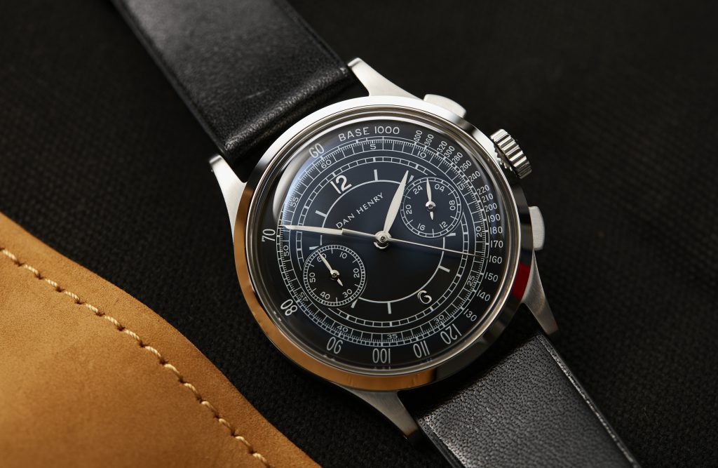 The 10 most popular microbrands on Time+Tide from Dan Henry to Kurono