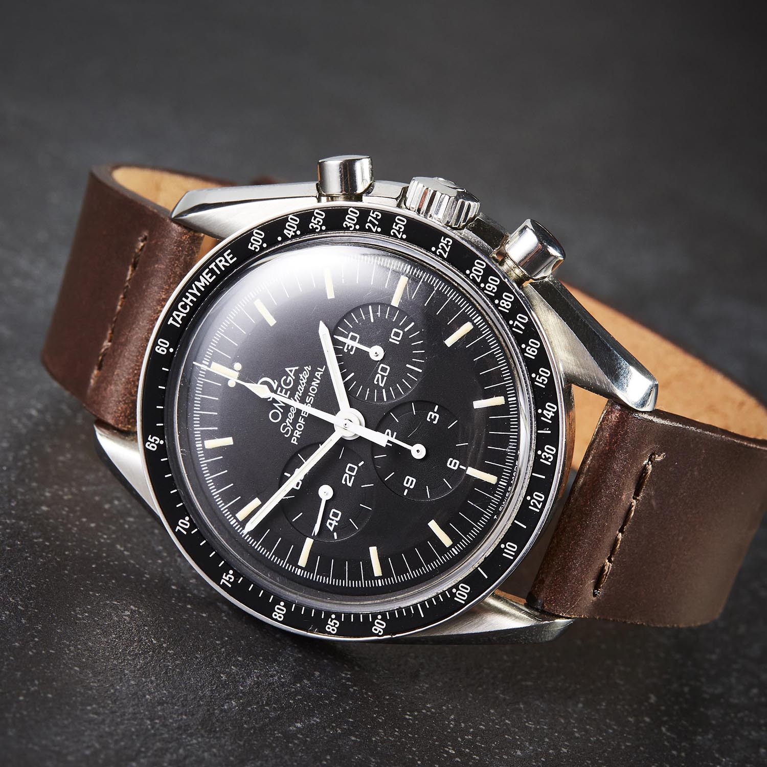 In defence of obvious watches