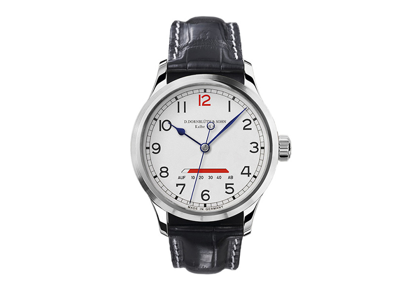 8 German watch brands that put the 'Swiss is best' argument to bed with a glass of schnapps