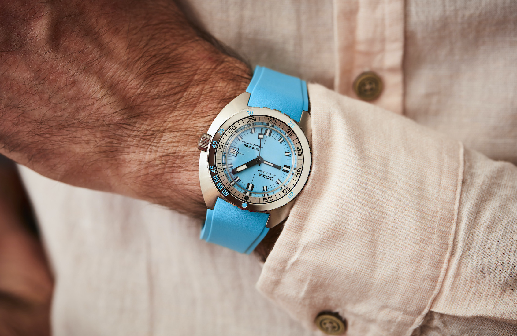 10 of the best sports watches of 2020 under $10K, including Seiko, Longines and Bulgari