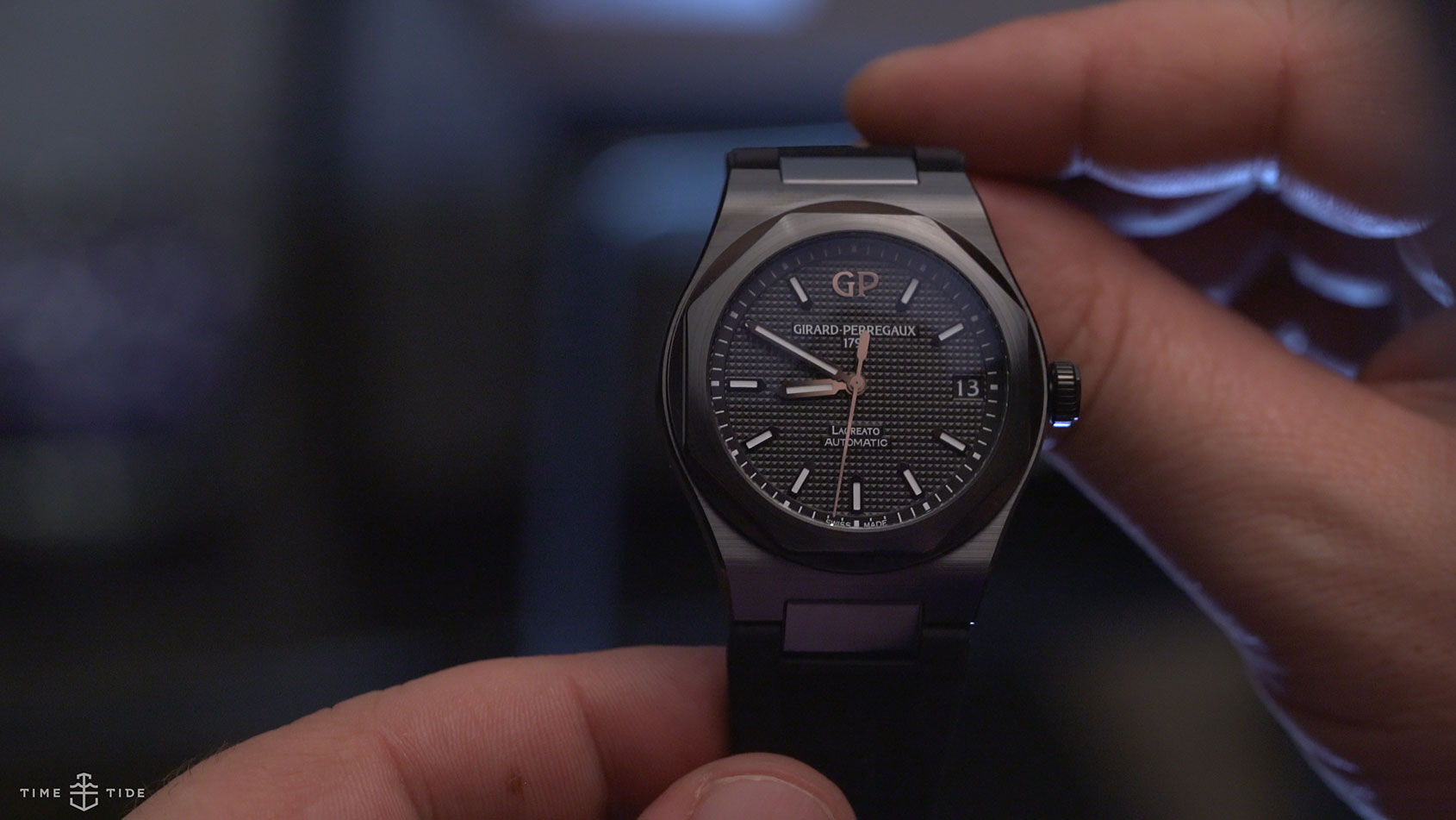 EDITOR'S PICK: This Laureato is the reason why you should always bet on black