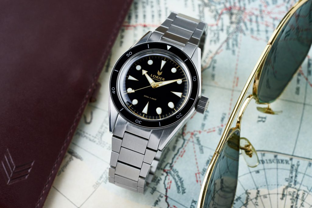 10 great value watches under $1000 you're likely to spot at get-togethers in America – Part 2