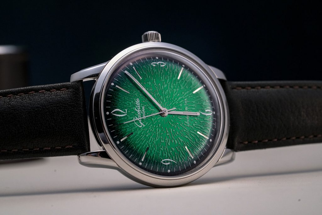LIST: Germanic greatness – 8 uber-cool German watches