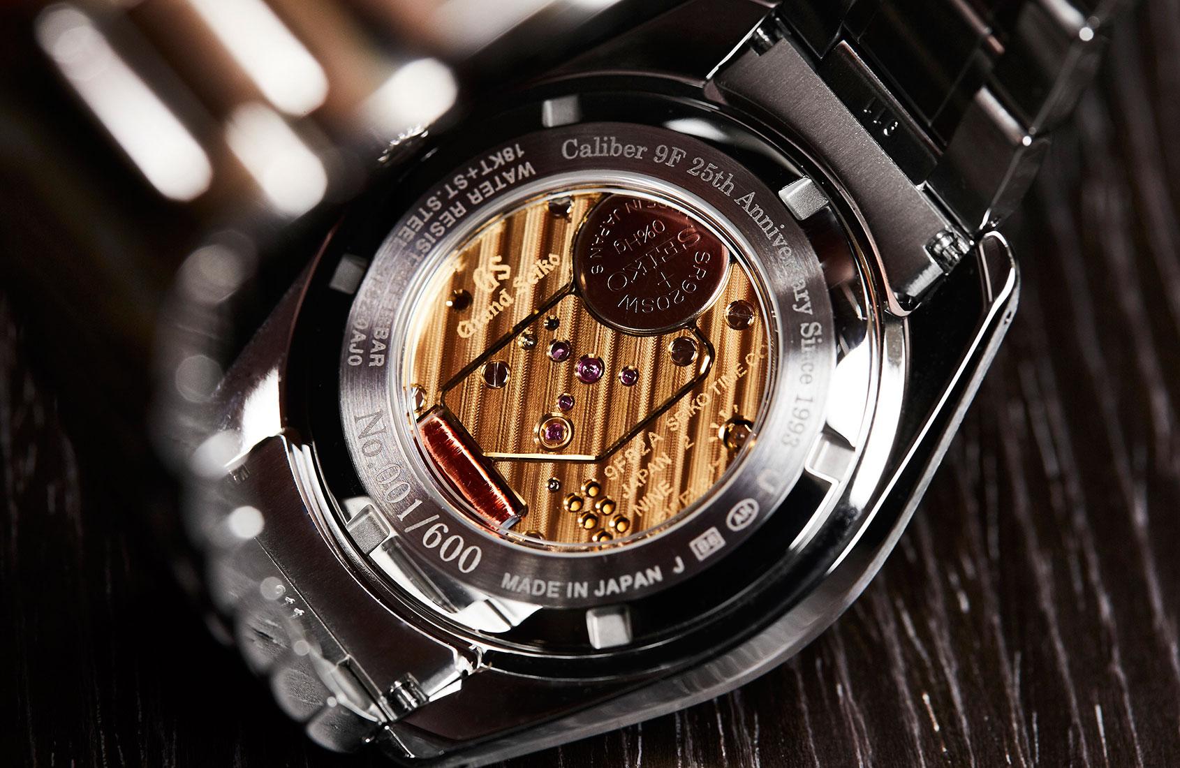 6 impressive quartz watches released in 2020, including Grand Seiko, Breitling and Bulova
