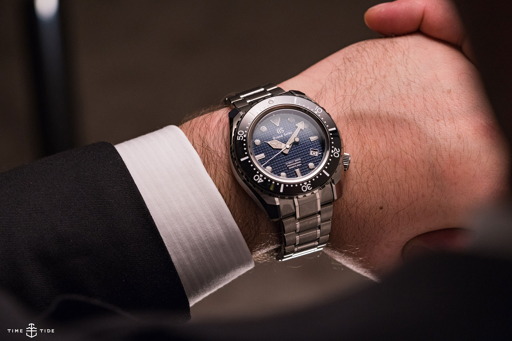 LIST: 11 of the greatest Grand Seikos – and why they matter