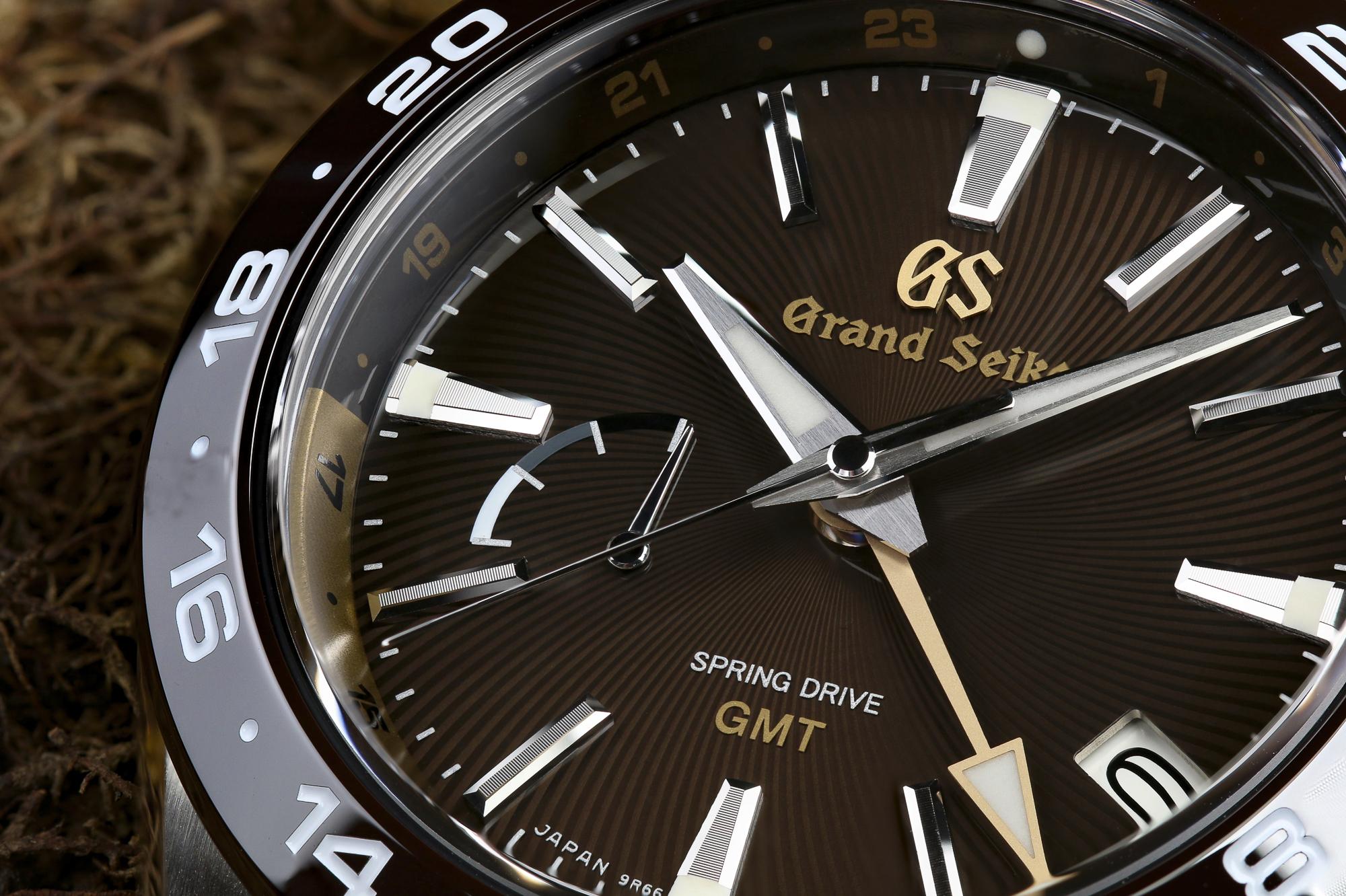 Grand Seiko SBGE263
