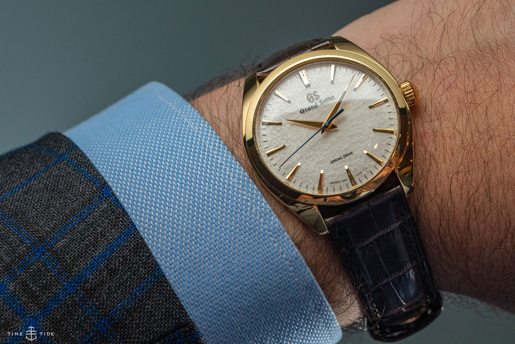 11 of the best time-only watches from 2019