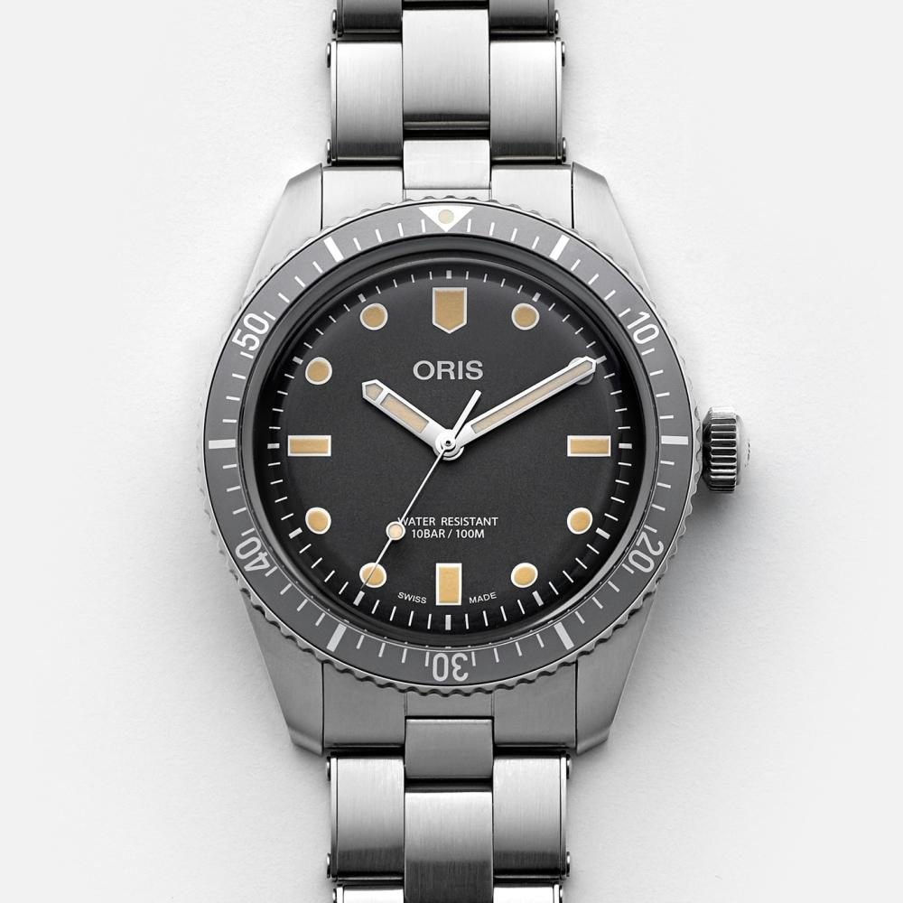 """""""Watch & Act!"""" Auction Item – Lot 2: The hardest Oris to get on earth?"""