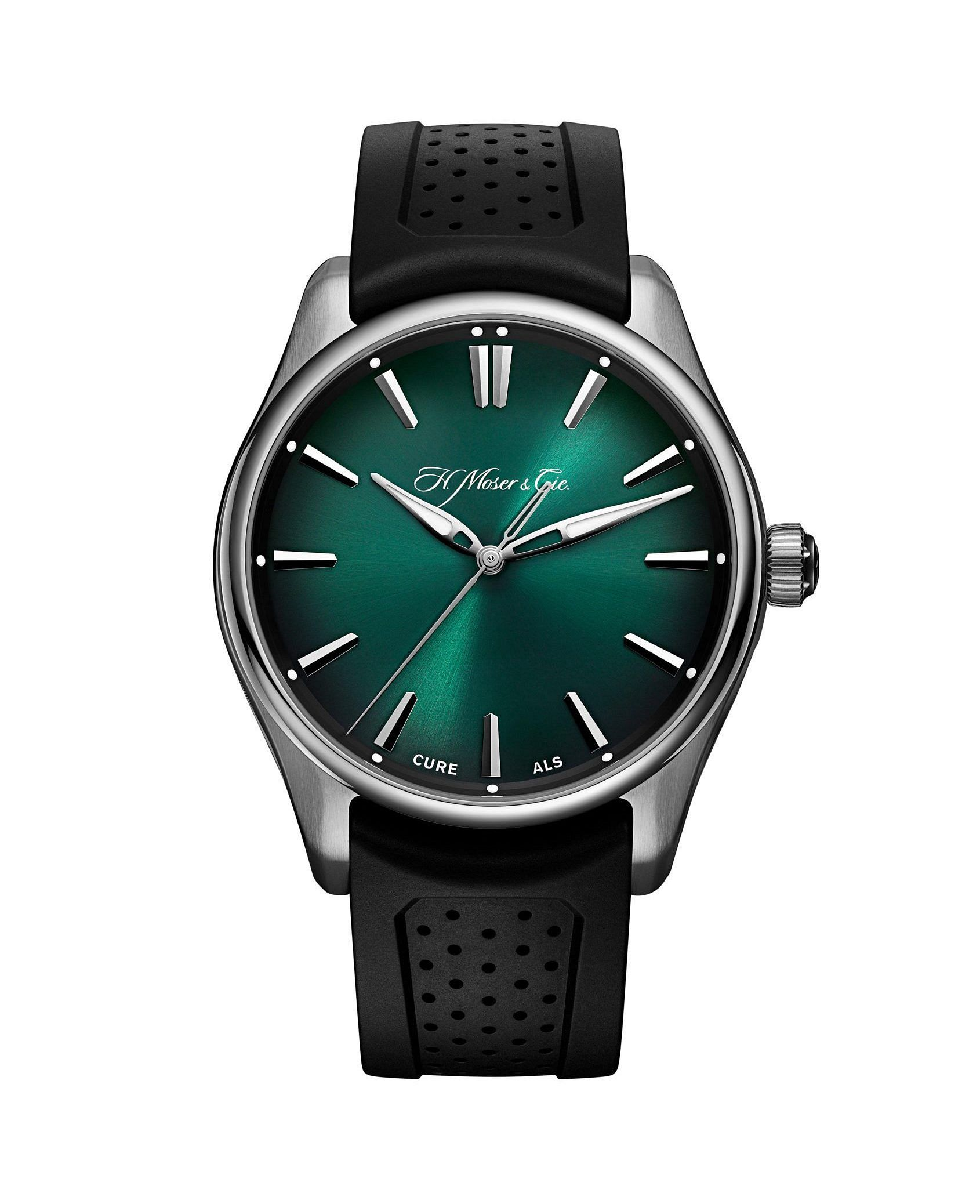 H. Moser & Cie. Cure ALS Pioneer