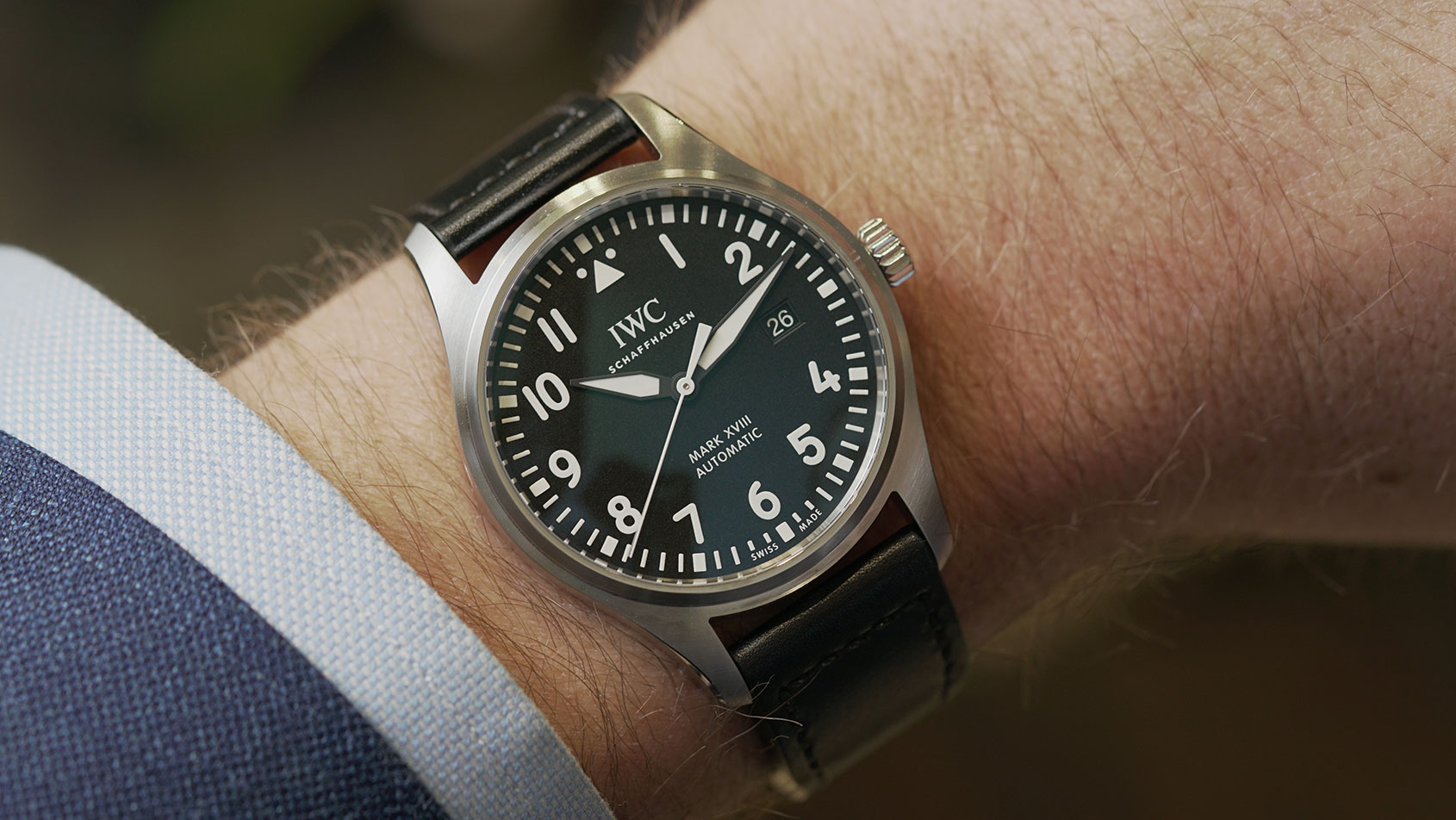 Understanding the IWC Pilot's family part 3 – the Classic collection