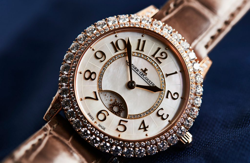 These are some of the best women's watches money can buy