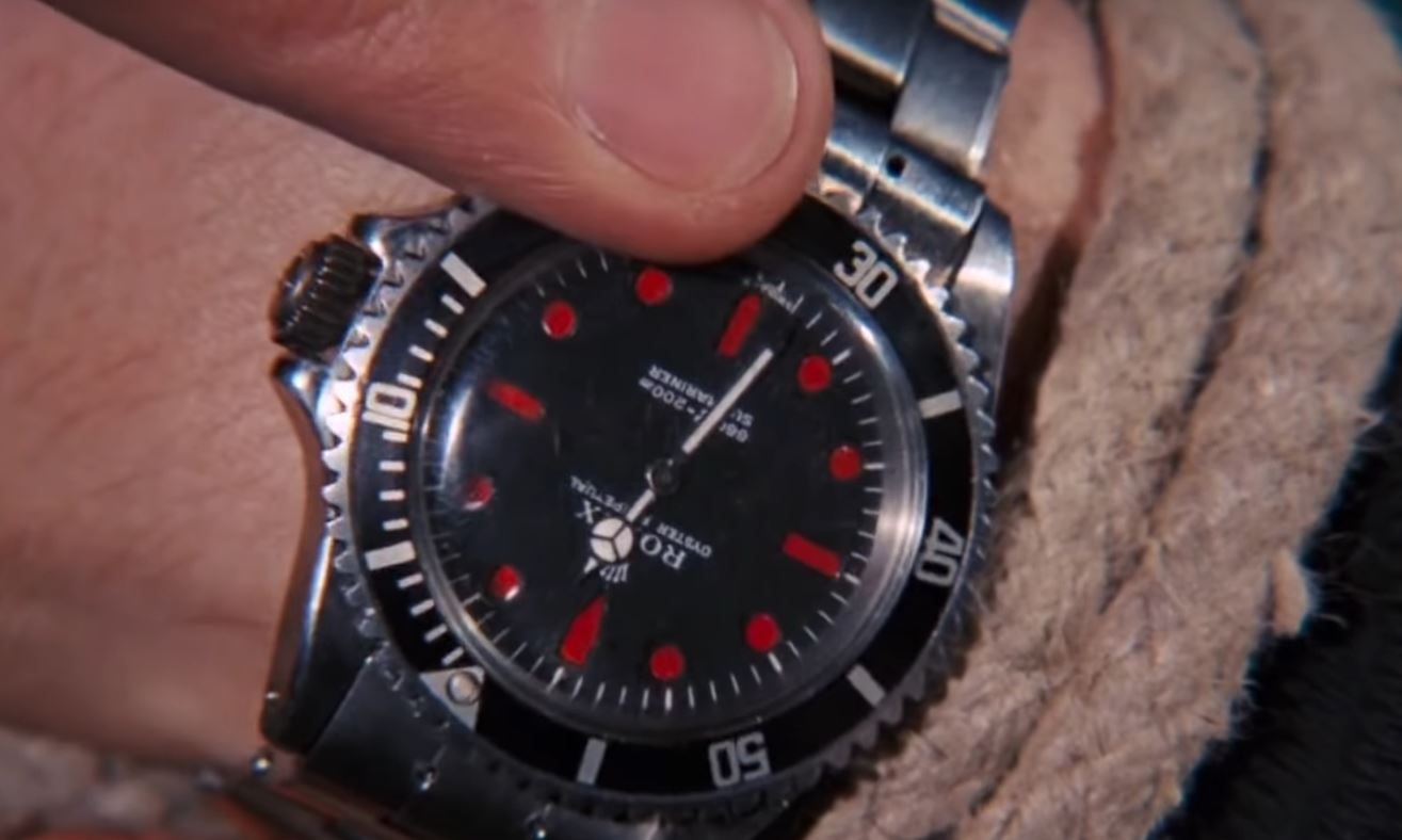 UPDATED: The complete list of watches James Bond wore on-screen