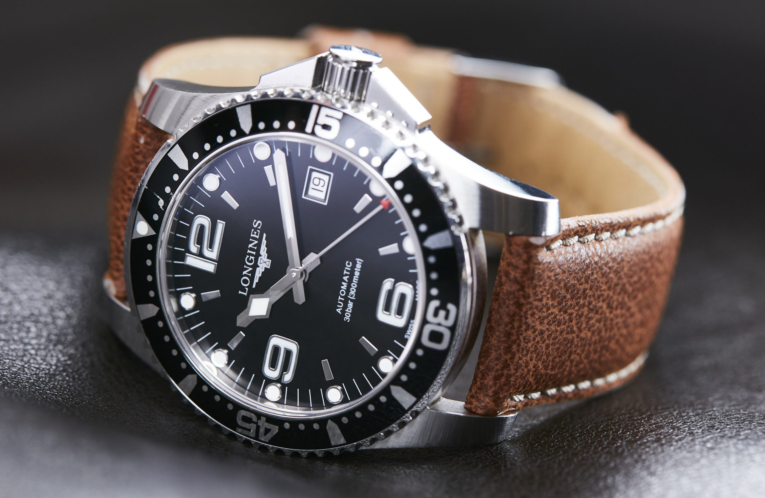 Why this Longines is the best watch I've ever owned