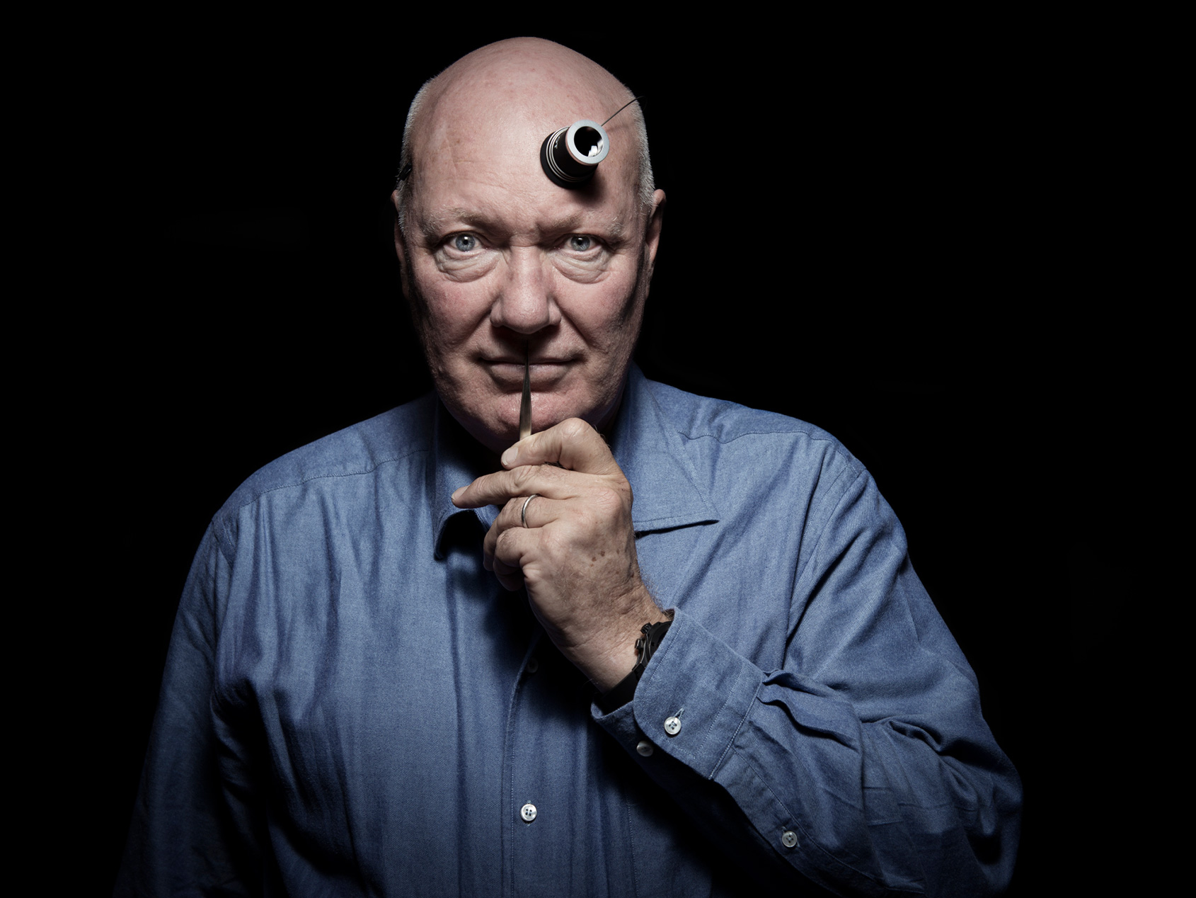 """The strong will get stronger, and the weak """"will eventually disappear"""", Jean-Claude Biver assesses the pandemic"""