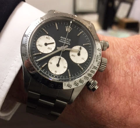 WHAT SEALED THE DEAL: The long game, or why it took me 10 years to buy this Daytona