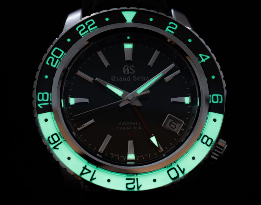 10 of the best GMTs of 2020 under 10K, including Grand Seiko, Montblanc and Yema