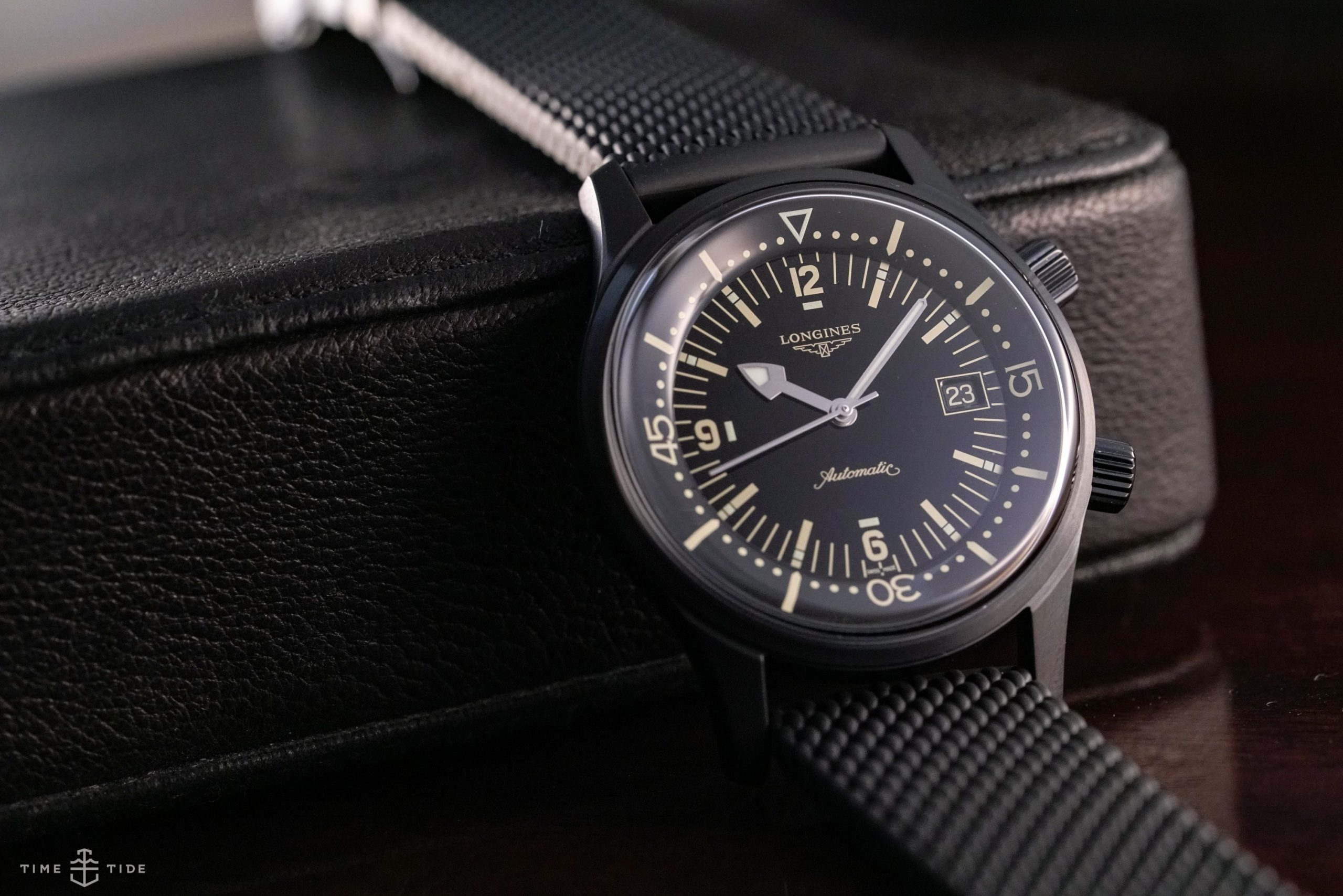 LIST: Andrew's top 10 watches from Basel in pictures