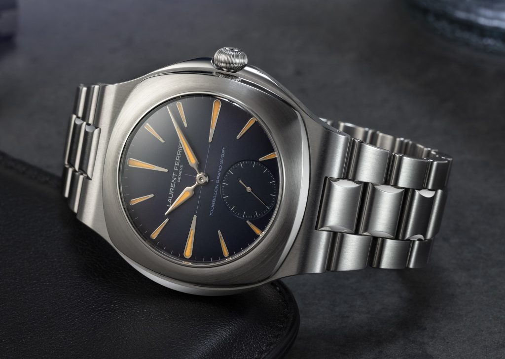 5 alternatives to the Patek Philippe Nautilus that are Nauty By Nature