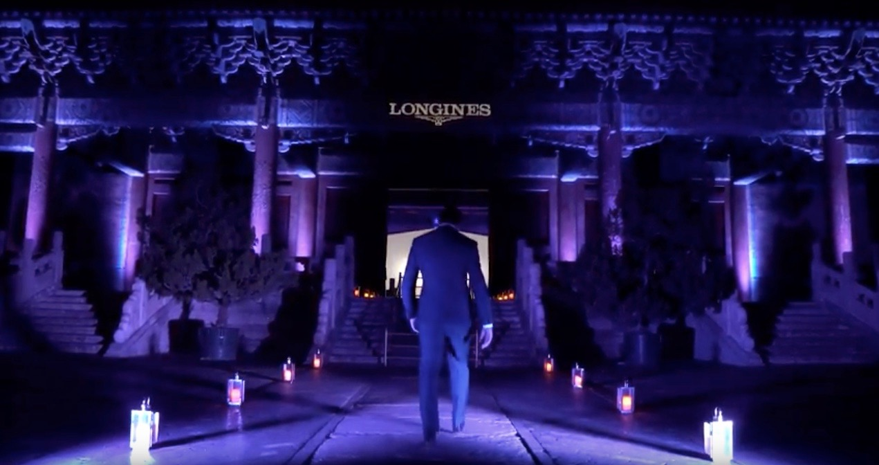 VIDEO: A flashback through a year of Longines stories, and one last hurrah in Beijing to launch an aggressively priced new COSC-certified collection