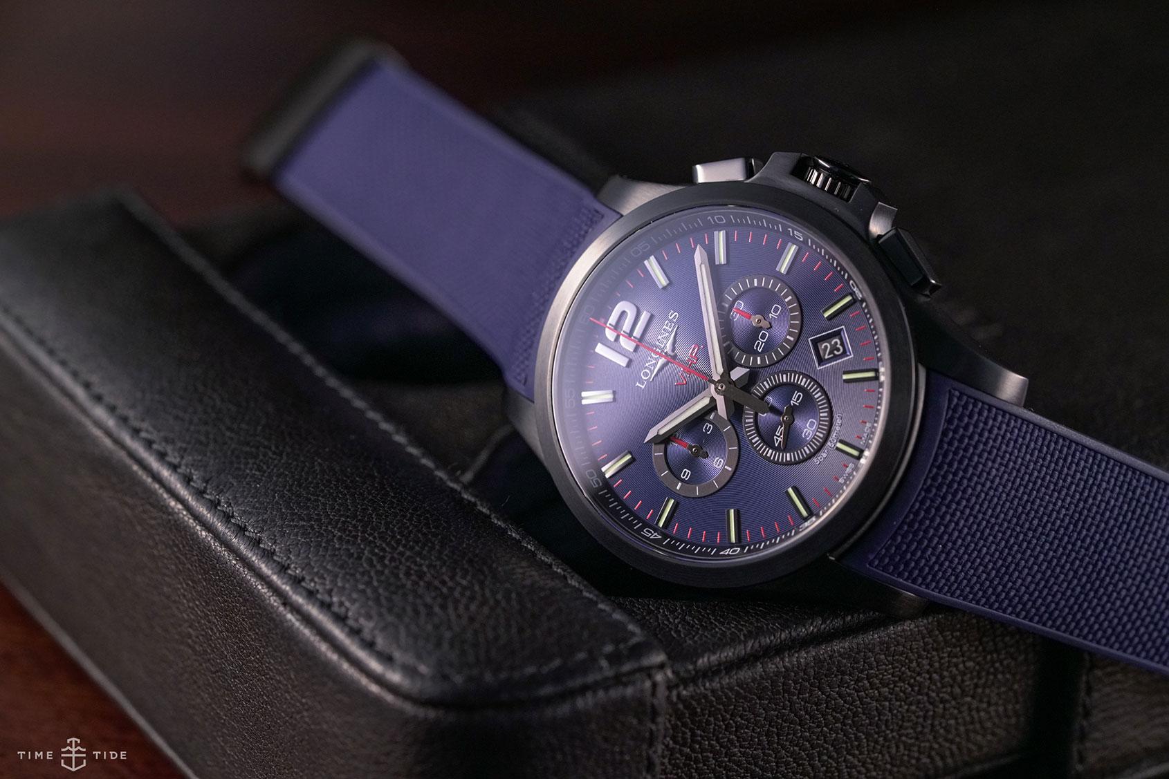 10 great chronographs under $10K