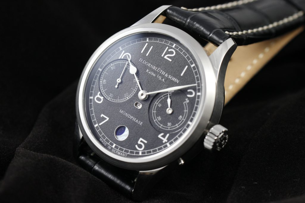 5 German watch brands you may not have heard of, but will desire – 2020 edition