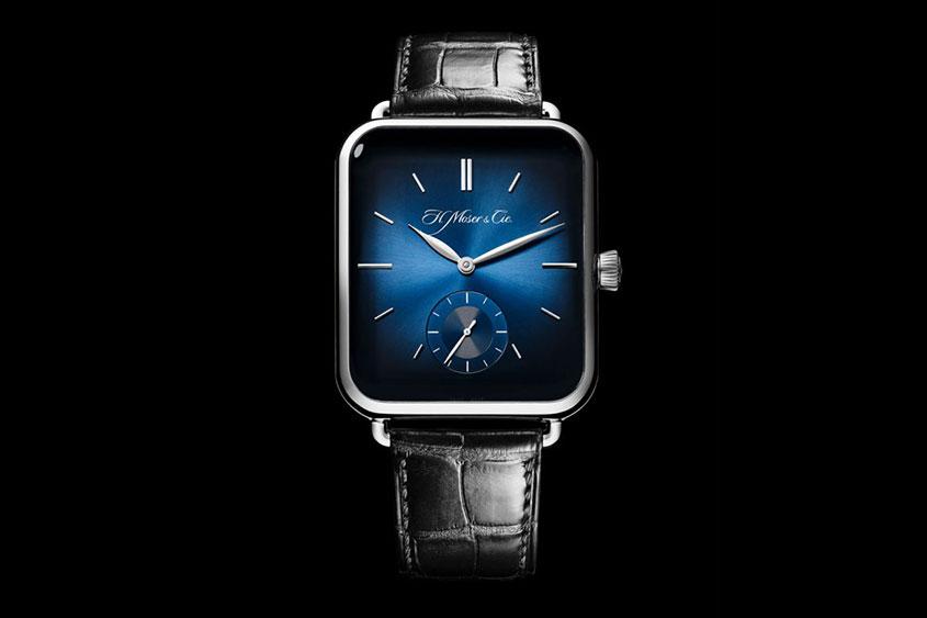 Why Edouard Meylan sells watches smarter