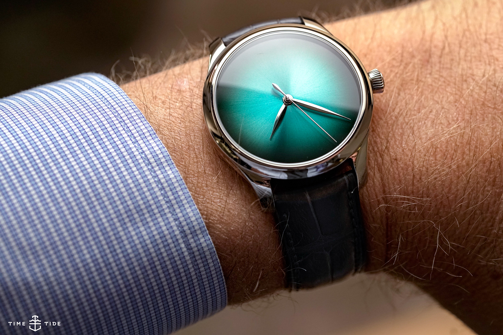 Sunday Blues: 5 of the nicest blue dial watches money can buy