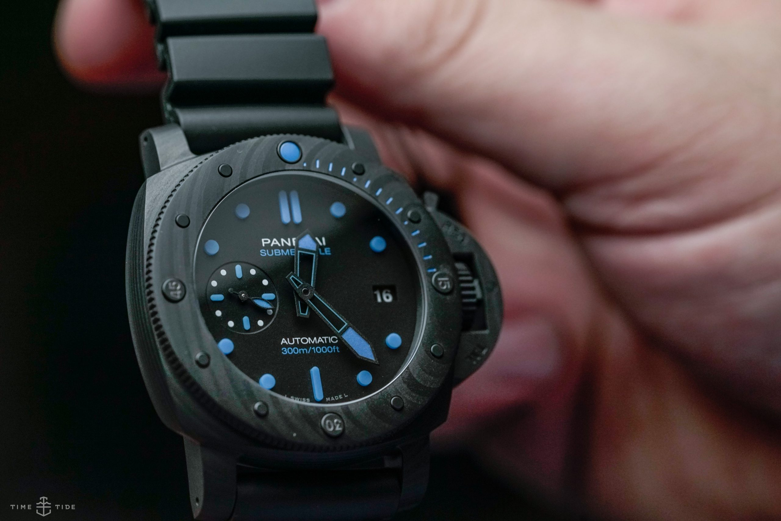 LIST: Andrew's top 3 picks from SIHH 2019 between $10k and $35k, including Panerai, IWC and Ulysse Nardin