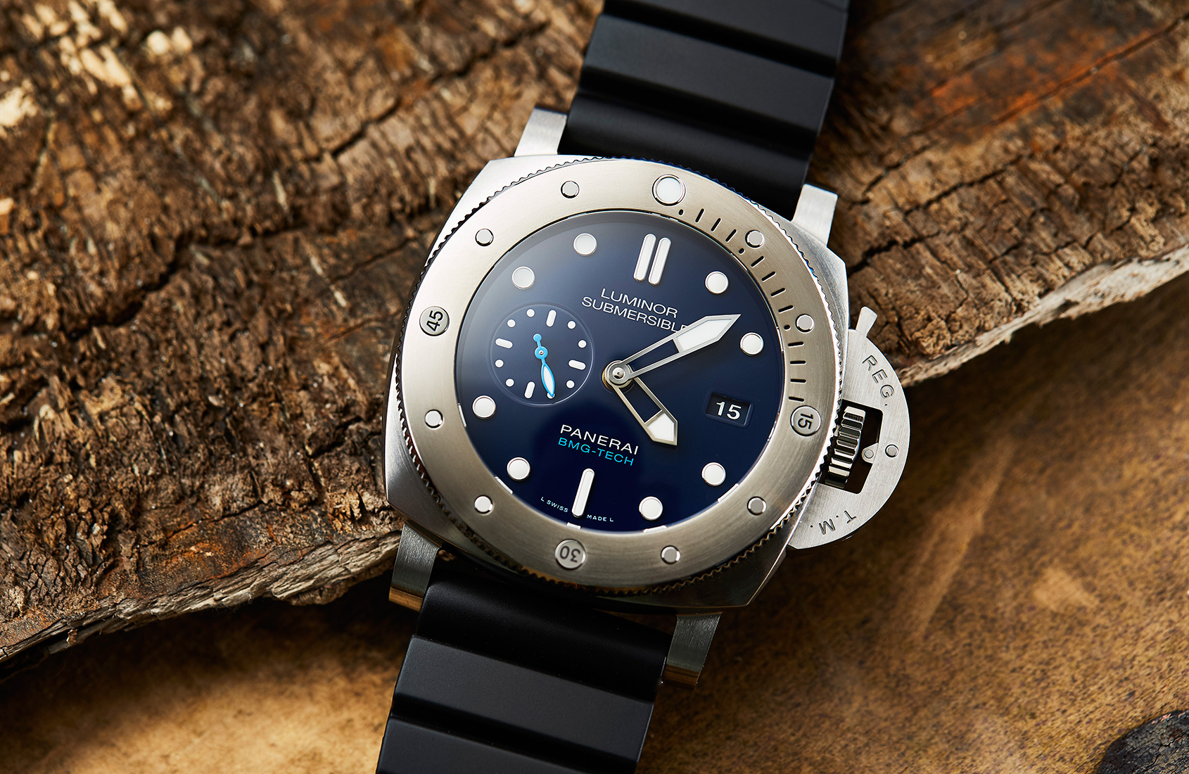 Are you more of a Panerai Radiomir or Luminor person? You should know after watching this video.