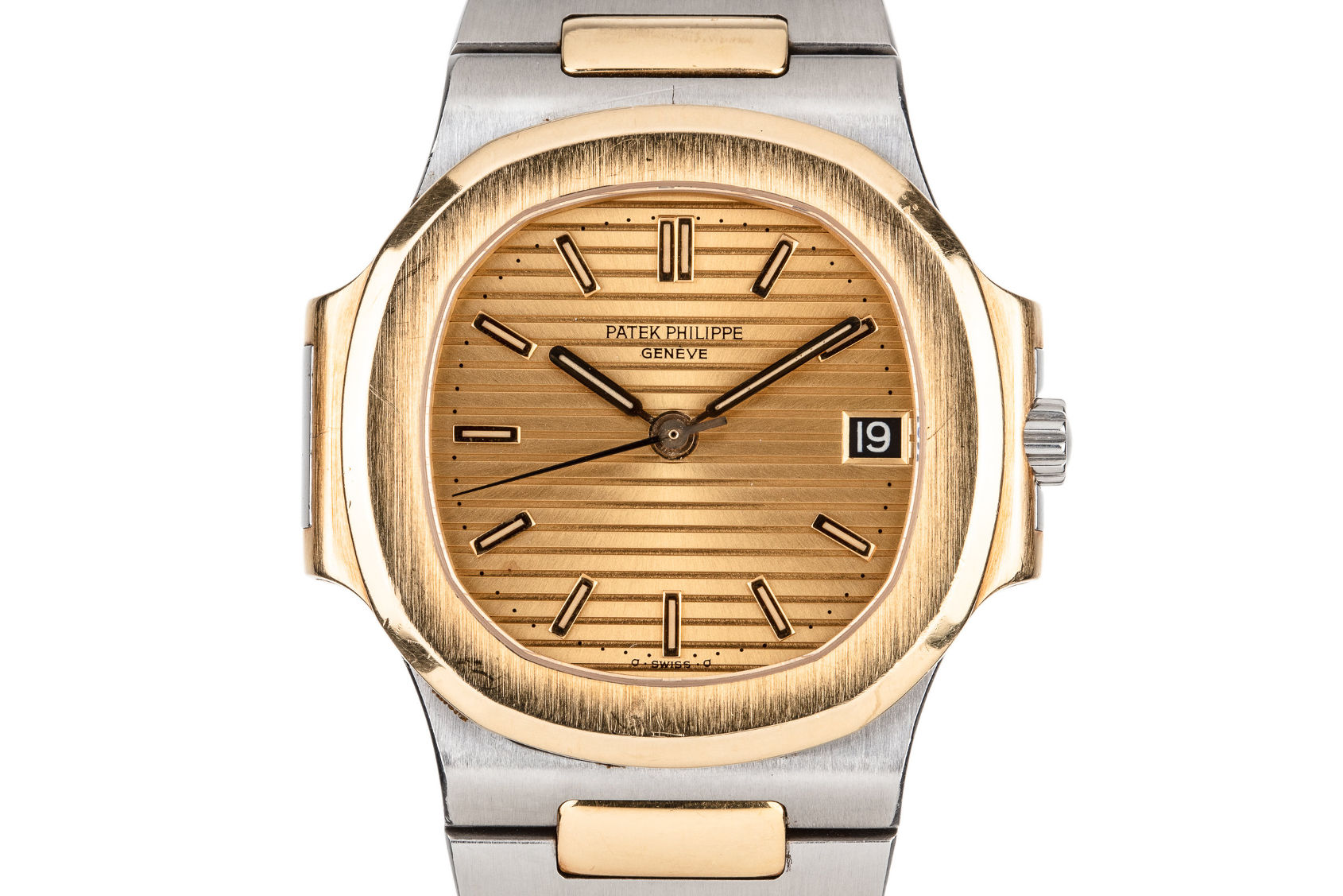3 things you never knew about the Patek Philippe Nautilus