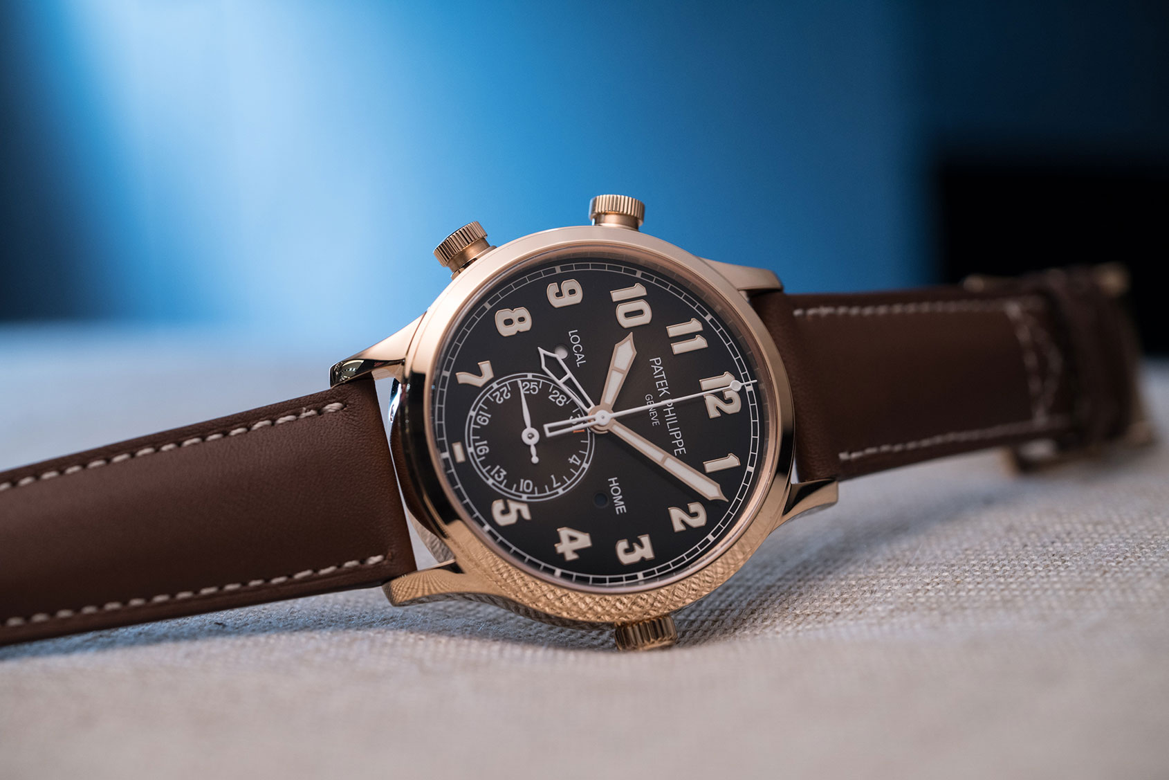 4 of the best GMT watches from 2018