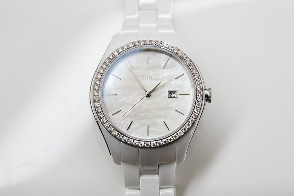 EDITOR'S PICK: The Rado HyperChrome Ashleigh Barty Limited Edition is fit for a champion