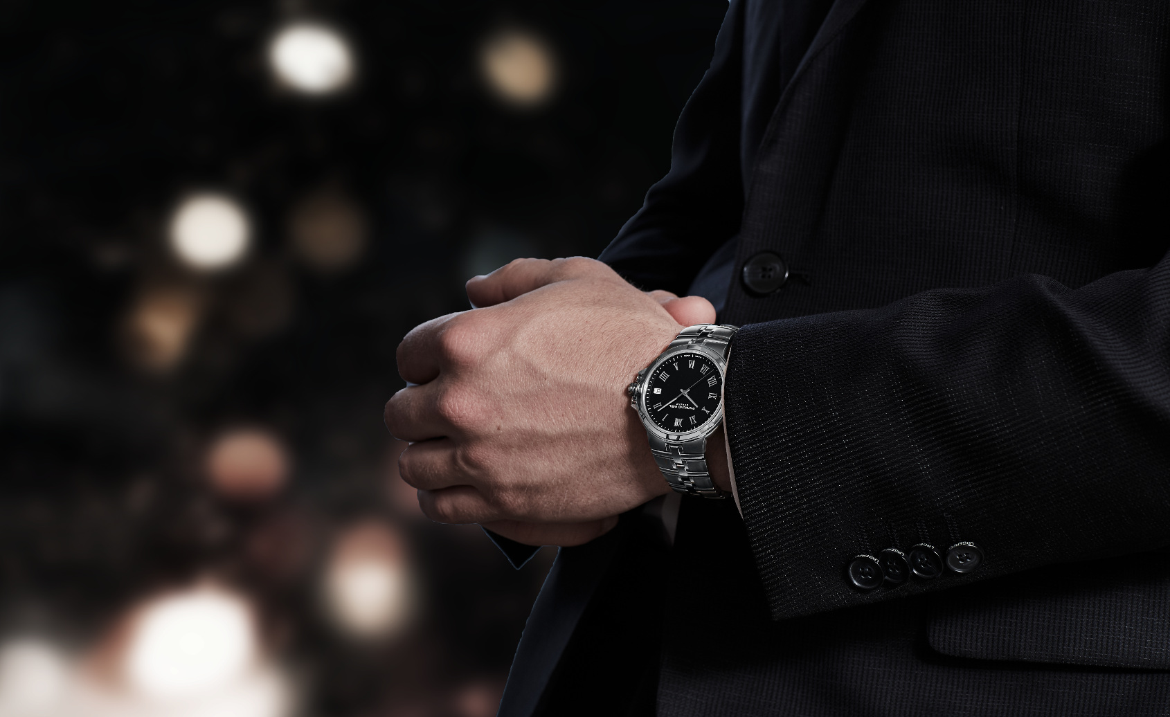 INTRODUCING: A watch for the opera – the Raymond Weil Parsifal