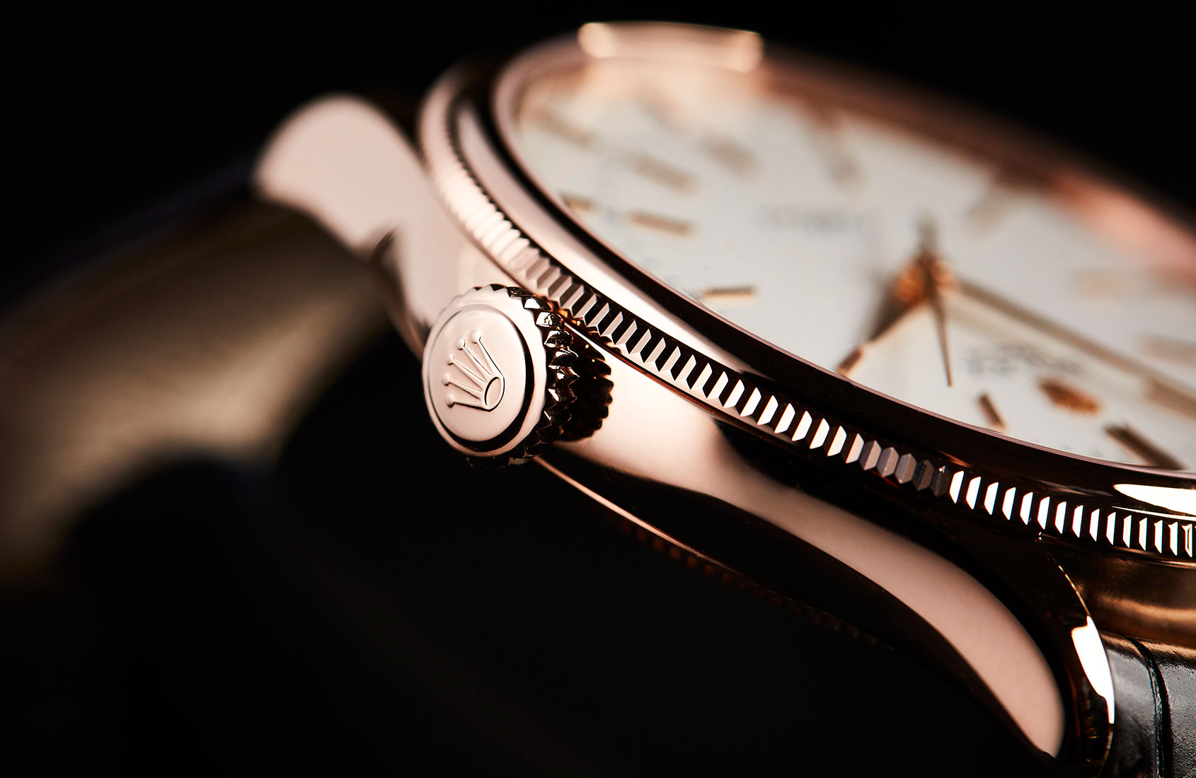 MY WEEK WITH: The Rolex Cellini Time
