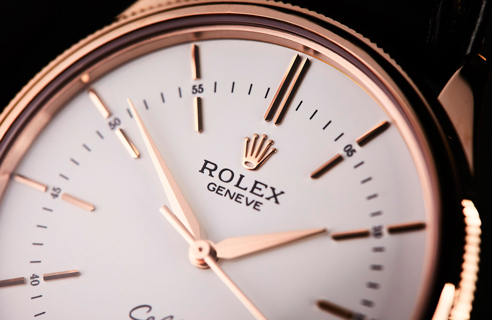 VIDEO: Seeing how the 'other' Rolex wearers live, with the Rolex Cellini Time